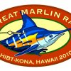 2010 Great Marlin Race Logo
